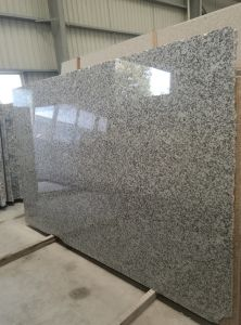 Royal Whit Rosa Classico Bianco Sardo G439 Full Granite Slabs pictures & photos