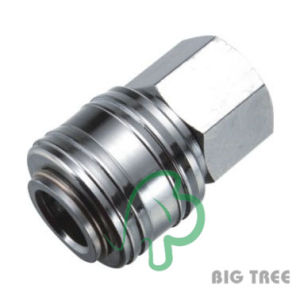 Air Tool Fitting Quick Coupling Eo4-Sf-2 Female, Steel pictures & photos