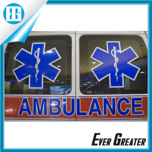 Ambulance Hospital Sticker Decals pictures & photos