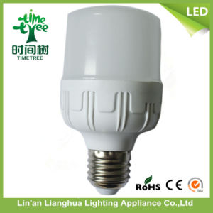 10W 15W 20W 30W 40W Aluminum LED Bulb pictures & photos