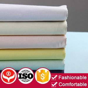100% Organic Cotton Fabric Cut Pieces on Sale pictures & photos
