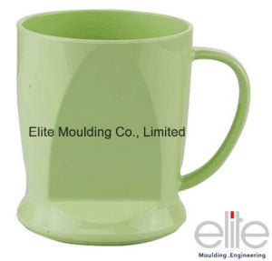Plastic Injection Mould for Drinking Cup Part pictures & photos