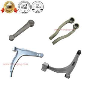 Customized Die Forging Steel and Aluminium Suspension Control Arm pictures & photos