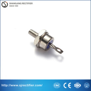 Stud Version Fast Recovery Thyristor pictures & photos