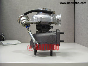 K16/53169887138 Turbocharger for Benz pictures & photos