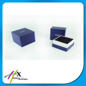 Luxury Handmade Wholesale Custom Paper Watch Jewelry Packing Box pictures & photos