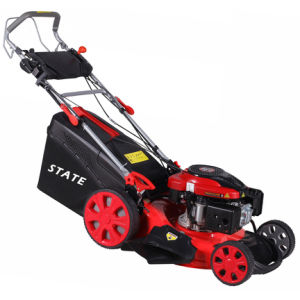 """20"""" Electric Start Lawnmower pictures & photos"""