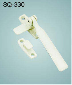 Zinc Alloy Handle for Windows/Doors Hardware (SQ-330)