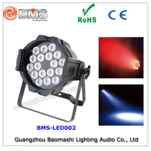 18X8w 4in 1 LED Aluminum PAR Light