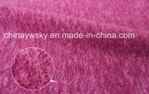 2015 China 100% Polyester Cationic Dyed Polar Fleece pictures & photos
