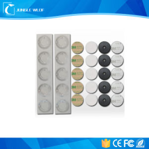 RFID 10*30mm on-Metal NFC Sticker Tag pictures & photos