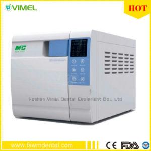 12L-23L Dental Vacuum Steam Sterilizer Medical Autoclave Machine pictures & photos