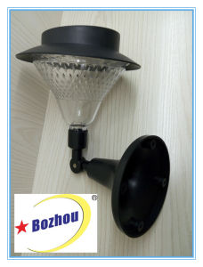 Waterproof Garden Top Quality Garden Wall Solar Light pictures & photos