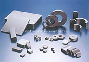 Strong Neodymium Magnets Ni Coating pictures & photos