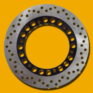 Cheap OEM YAMAHA Motorcycle Brake Disc for Auto Parts pictures & photos