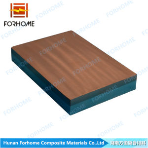 Copper Aluminium Clad Plate/Bimetallic Materials/ Cladding Sheet with Explosive Welding pictures & photos