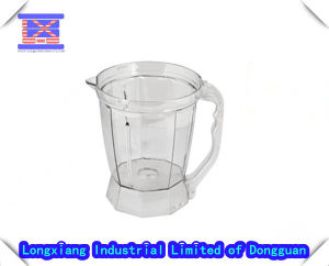 Custom Plastic Injection Mould for Plastic Tumbler/Cup pictures & photos
