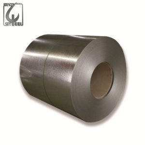 Z100 Hot Dipped Galvanized Steel Coils pictures & photos