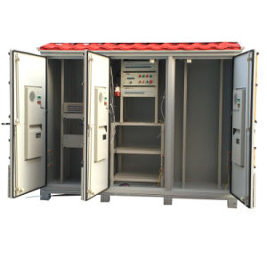 Multi-Function Cabinet Used in Telecommunication Industry pictures & photos