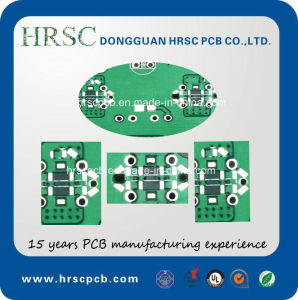 PCB Factory Make Charger PCB Enterprises of The Fortune Top 500 Over 15 Years pictures & photos