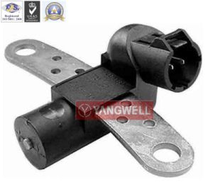 Crankshaft Pulse Sensor: 7700100566