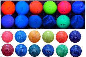 Bowling Balls (7L-16L) pictures & photos