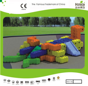 Kaiqi Group Plastic Toy Tangram Blocks (KQ50128C) pictures & photos