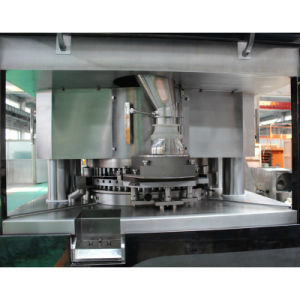 High-Speed Rotary Tablet Press of Gzpl-680 pictures & photos