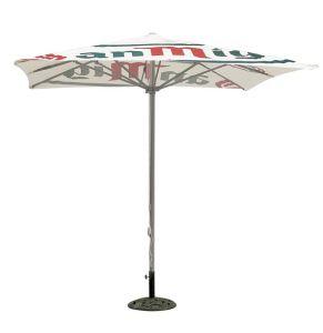 Hot Square Custom Advertising Umbrella