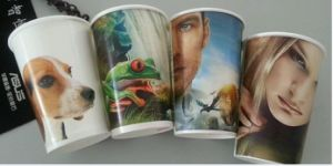 Coffee Cup Printing Machine pictures & photos