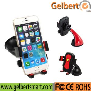 Auto Lock Universal Car Windshield Phone Holder (GBT-B053) pictures & photos