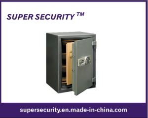 Steel Data-Media Home Security Safes (SJD3123) pictures & photos