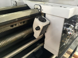 Harden Gear Headbox Metal Lathe Gh-1660zx pictures & photos