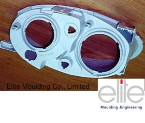 Plastic Injection Mould for Auto Lamp Parts and Tooling pictures & photos
