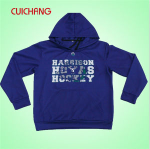 New Brand Design Hoody with Customized Logo pictures & photos
