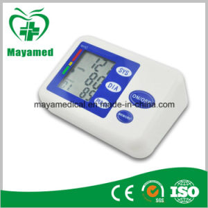 Arm Type Blood Pressure Monitor Electronic Sphygmomanometer (MAD-900A) pictures & photos