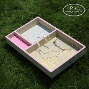Factory Custom Made Jewelry Ring Necklace Display Boxes for Decoraion