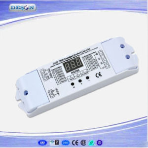 300/350/500/650/700mA*3 Channel Constant Current LED Lighting Driver pictures & photos