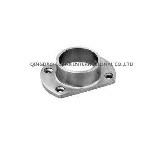 Stainless Steel Round Back Handrail Bracket Railing Support pictures & photos