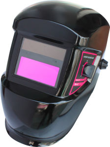 High Quality Auto Darkening Welding Helmet pictures & photos