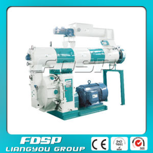 High Grade Livestock Feed Pellet Mill with CE/SGS/ISO pictures & photos
