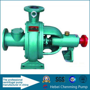 Lxlz Electric Stainless Steel Theory Paper Pulp Pump pictures & photos