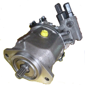 Axial Piston Pump, Variable Displacement Pump A10vso71 pictures & photos