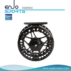 Fishing Tackle Aluminum Fly Reel (ESSENCE 3-5) pictures & photos