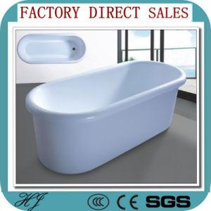 Modern Family-Using Sanitary Ware Soaking Bathtub (625) pictures & photos