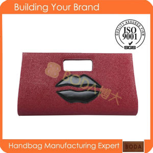 Fashion Clutch Evening Party Bags Cosmetic Bags (BDM179) pictures & photos