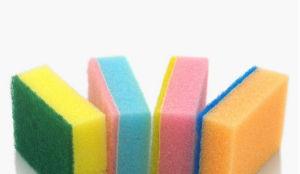 Clean Sponge /Kitchen Clean Sponge pictures & photos
