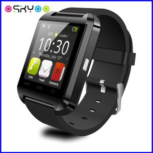 Bluetooth Smart Android Watch Phone pictures & photos