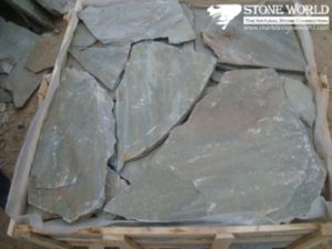 Irregular Flagstone for Outside Garden Decoration (CS020) pictures & photos