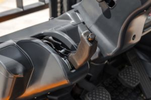 3.0ton Diesel Engine Forklift Truck pictures & photos